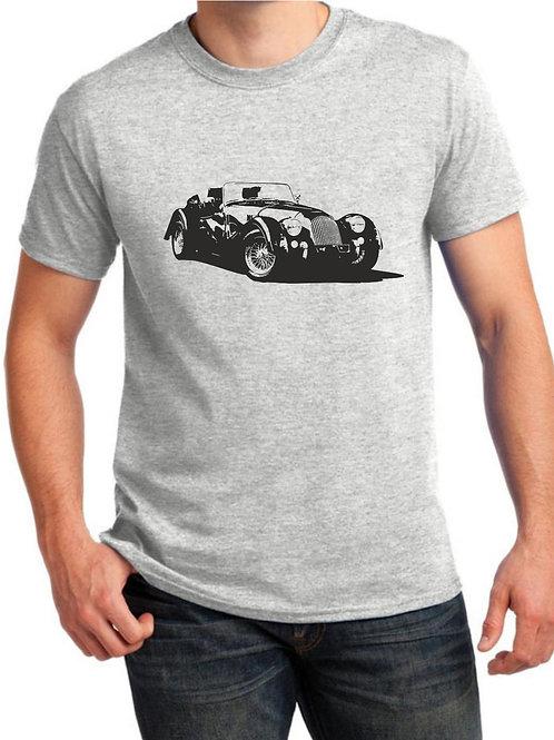 Classic British Racing Car