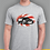 Thumbnail: Skyline GTR Inspired T-shirt, Gildan. Coloured print