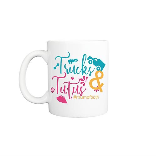 Mum1 gift mug