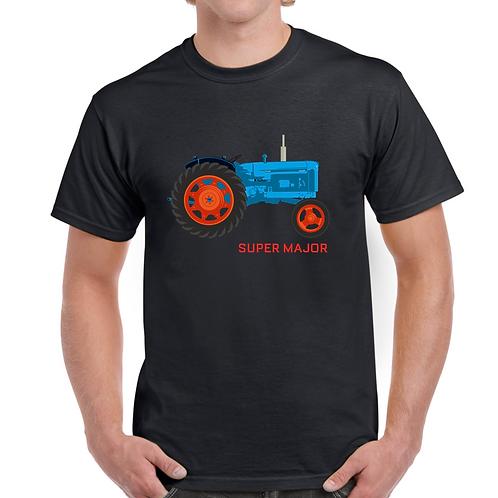 Fordson Super Major Inspired T-shirt, Gildan. #FSM01