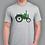 Thumbnail: Field Marshall series 3 Tractor Inspired T-shirt, Gildan.