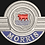 Thumbnail: Morris vintage/classic vehicle embroidered garments
