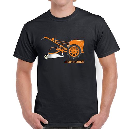 Anzani Iron Horse Inspired T-shirt, Gildan.