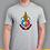Thumbnail: Fordson wheatsheaf T-shirt, Gildan.