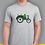 Thumbnail: Field Marshall Inspired T-shirt, Gildan.