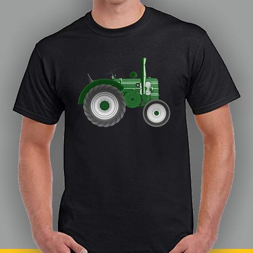 Field Marshall Series 2 Inspired T-shirt, Gildan.