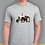Thumbnail: David Brown 990 selctamatic Inspired T-shirt, Gildan.
