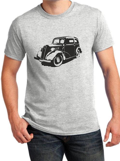 Vintage Show Car