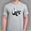 Thumbnail: Ford County Super 6 Inspired T-shirt, Gildan.