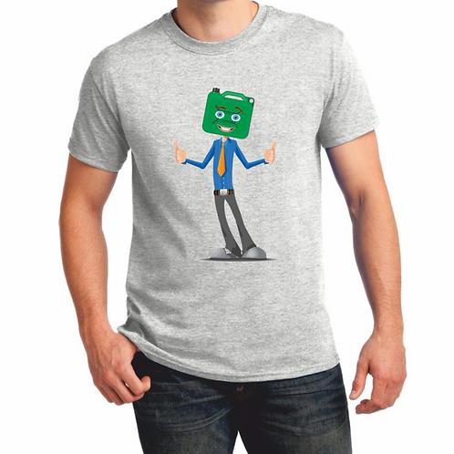 Petrol Head funny T-shirt