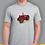 Thumbnail: David Brown Cropmaster Tractor Inspired T-shirt, Gildan.