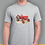 Thumbnail: International B250 Tractor Inspired T-shirt, Gildan.