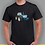 Thumbnail: Ford County 1454 1884  Inspired T-shirt, Gildan.