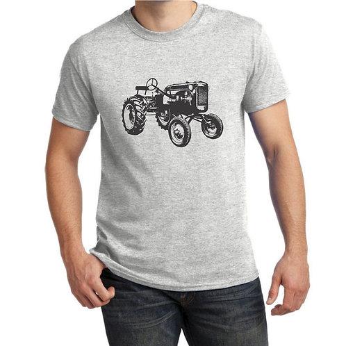 Model B Tractor