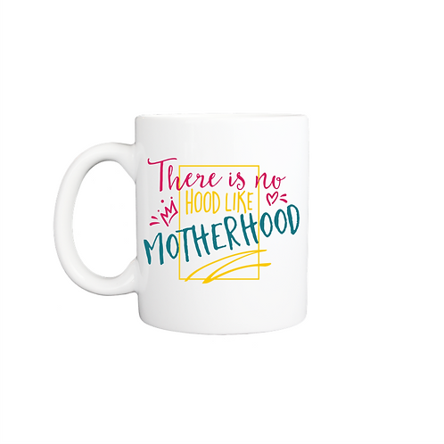 Mum3 gift mug