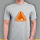 Thumbnail: Ford Tractor live hydraulics design T-shirt, Gildan.