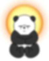 Panda zen