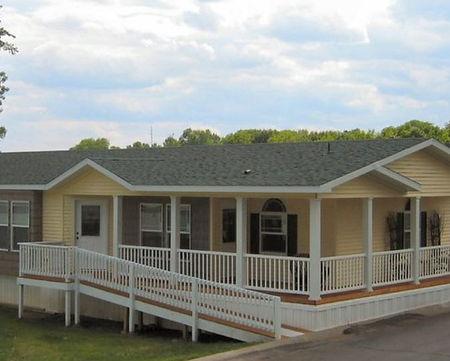 Retirement Community Liberty Mo | United States | Westwood Manor