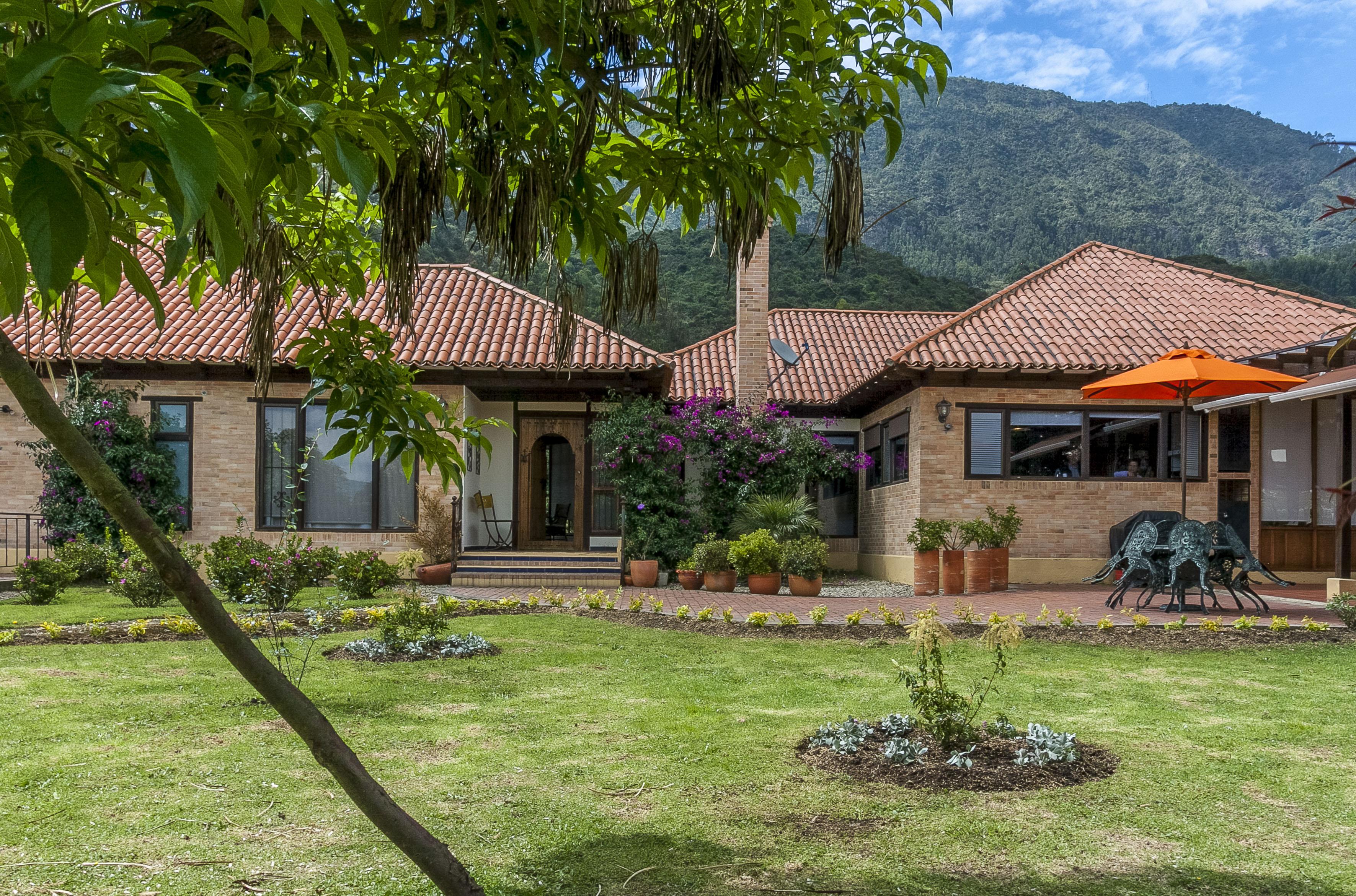 Casas campestres casas campestres venta de planos for Planos para casas campestres