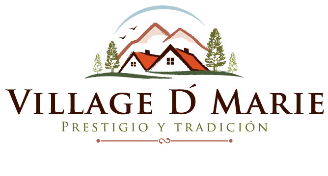 Logo y Slogan Village Sesquile