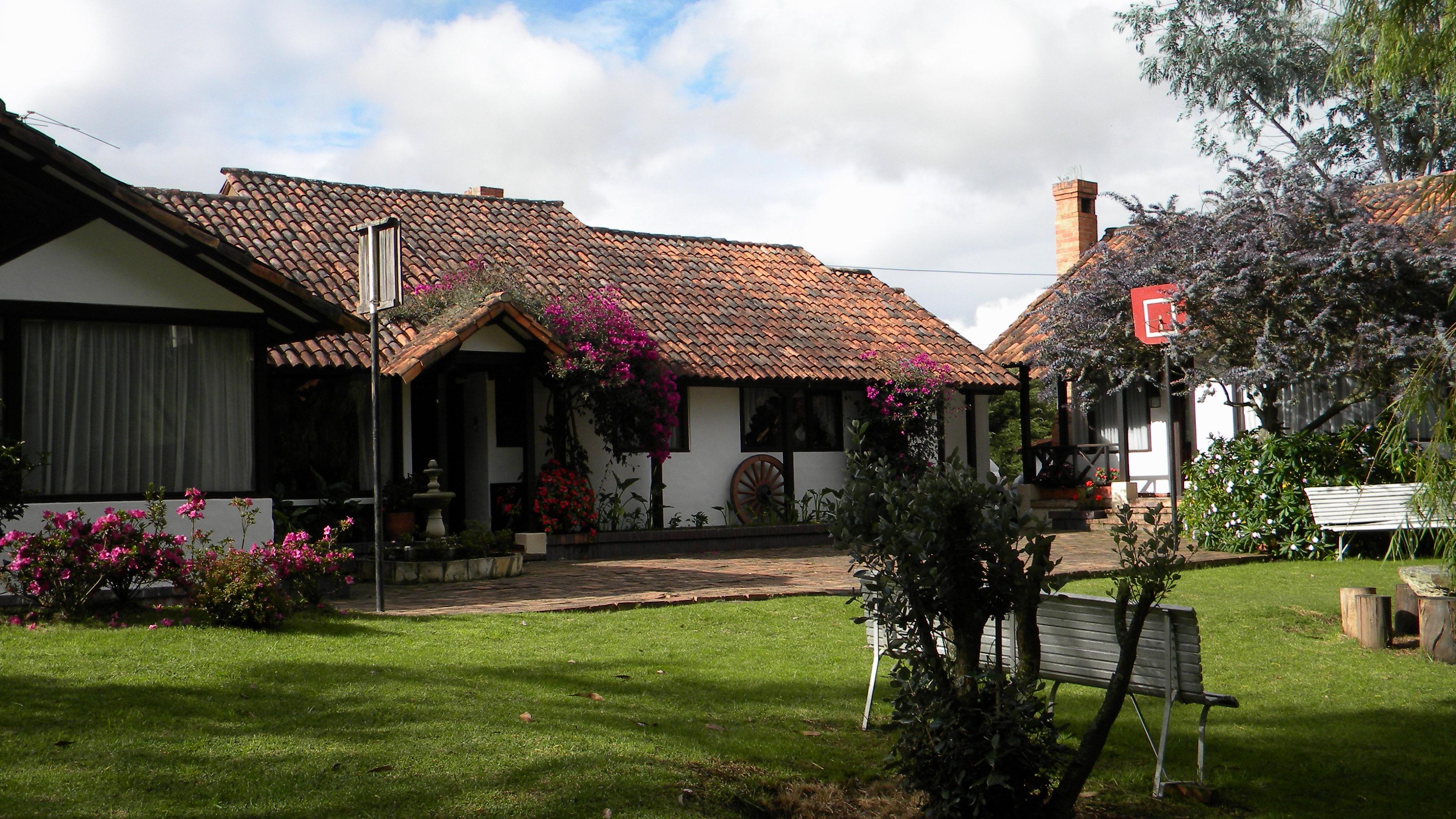 Yopal casa