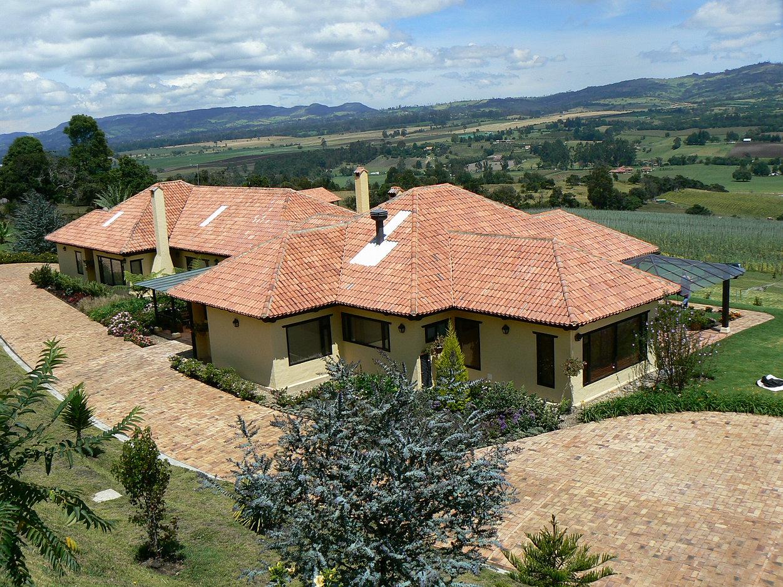 Casas Campestres | venta de planos | Constructora Benhabitat ...
