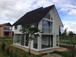 Casa Habitat rural