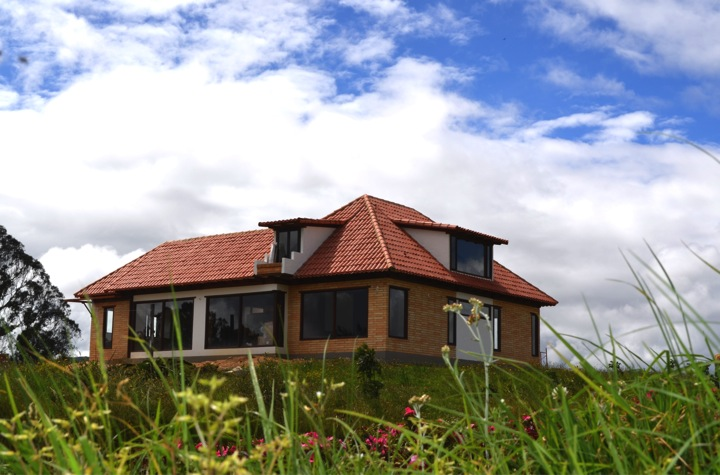 Casa Modelo Village D' Marie