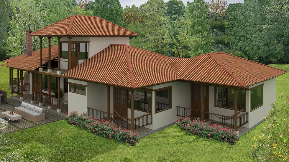 Una obra maestra de 4 habitaciones, 4 baños múltiples terrazas! 3QA4W-293k