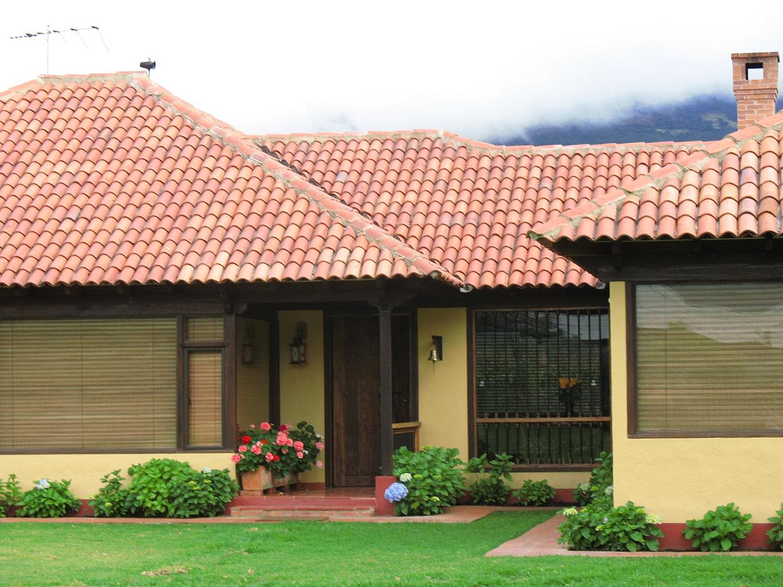 Decoraciones De Casas Bonitas