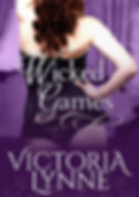 Wicked Games Victoria Lynne
