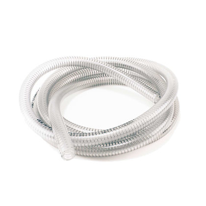 PVC Steel Spiral Hose