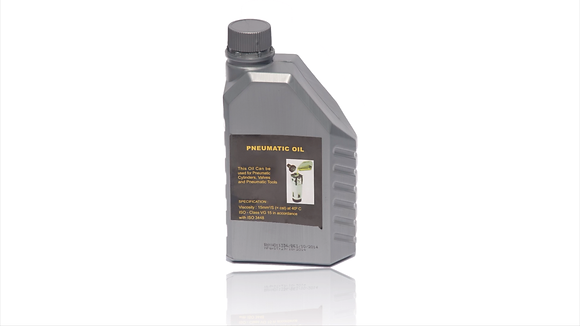 Pneumatic Oil