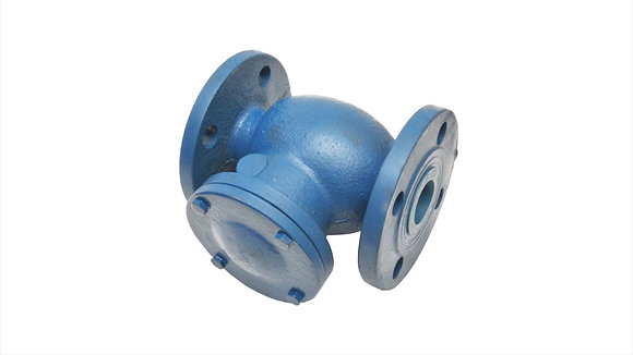 Flanged (Swing) Check Valve