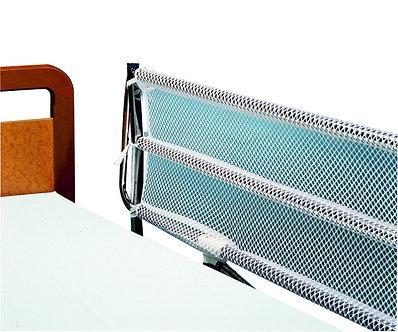 Protection de barrière de lit