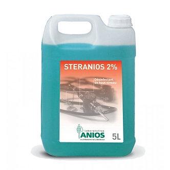 Stéranios 2% - Désinfectant