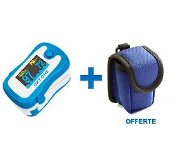 Oxymetre de poul