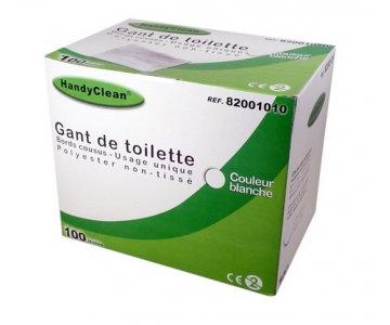 Gant de toilette HC