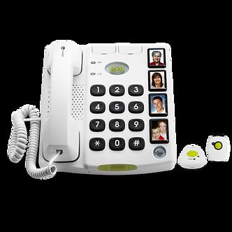 Téléphone Doro 347