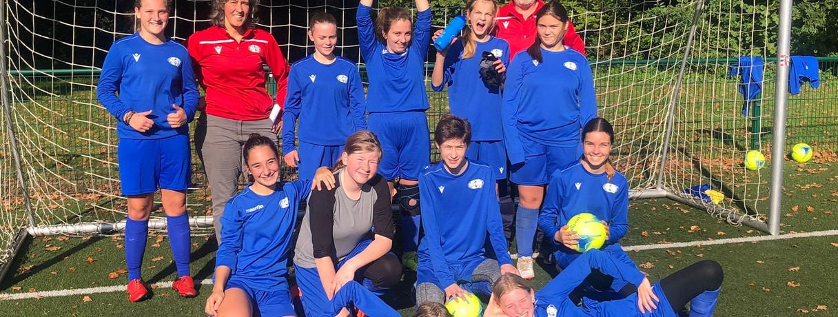 KVK Tienen Eva's U16