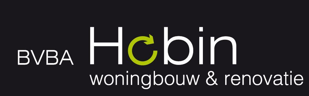 BVBA Hobin woningbouw