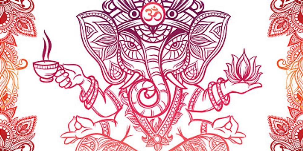 Ganesha otvara svoja vrata u ponedeljak 11.5