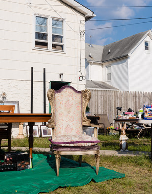 Keansburg, New Jersey.