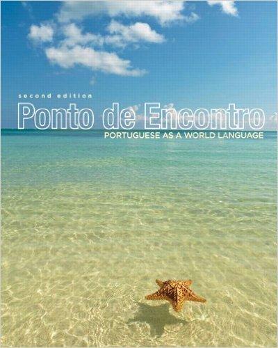 Portuguese book