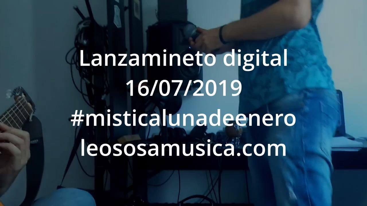 Radio Doble Chapa: el origen de la música de Mística Luna de enero