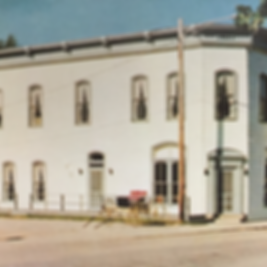 Old Davis Hotel