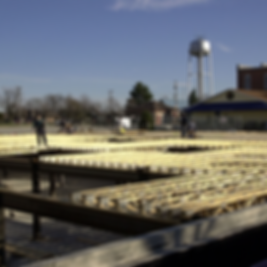 Davis Mercantie Construction