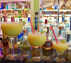 Margaritas of All Sizes!