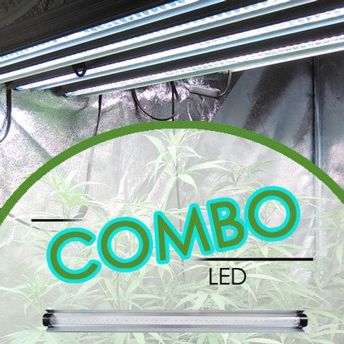 Combo LED 4ft