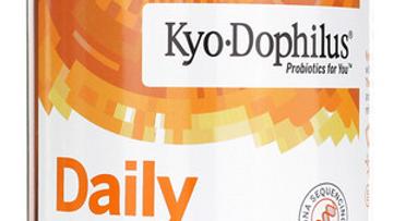 Kyo Dophilus Non Dairy 360 capsules Probiotic